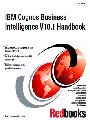 Cognos BI 10.1 Handbook
