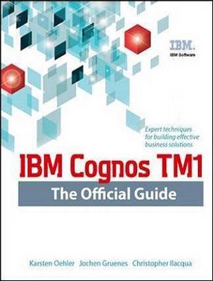 IBM Cognos TM1