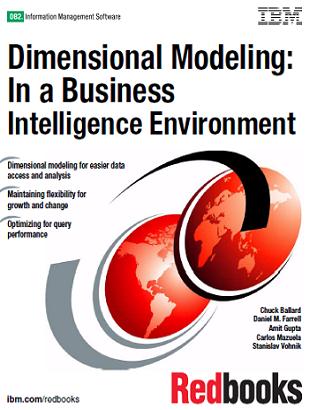 Dimensional Modeling IBM