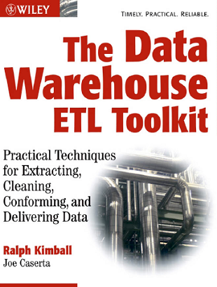 The Data Warehouse ETL Toolkit Ralph Kimball