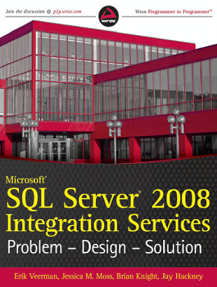 Microsoft SQL Server 2008 Integration Services Erik Veerman