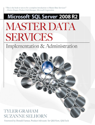 Master Data Services 2008 R2