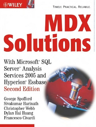 MDX Solutions