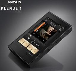 Добротный HI-FI плеер Cowon Plenue 1