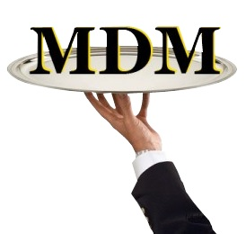 MDM как сервис