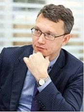 Баронов Владимир Владимирович - эксперт в сфере управления знаниями