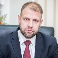 Лимонов Сергей Владимирович - судебный эксперт в сфере экономики, налогов и права