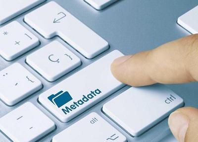 Метаданные - ключ к данным