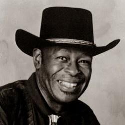 Jimmie Lee Robinson